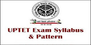 UPTET Syllabus and Exam Pattern