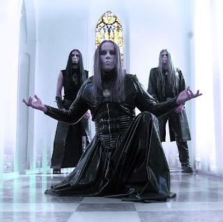 Daftar Band Pemuja Satan