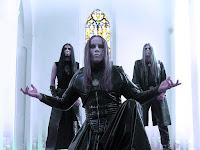 Daftar Band Pemuja Setan