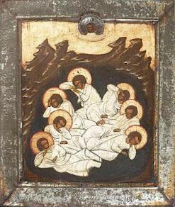 4 Αυγούστου Επτά Παίδων: Οι Άγιοι επτά Παίδες εν Εφέσω και το ιερό τους Σπήλαιο (Αφιέρωμα)