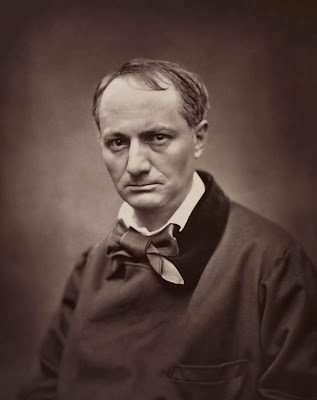 Charles Baudelaire Quotes. (Author of The Flowers of Evil). Inspirational Quotes On Love, Poems & Beauty.Charles Baudelaire Philosophy Short Quotes (Author of Les Fleurs du Mal)