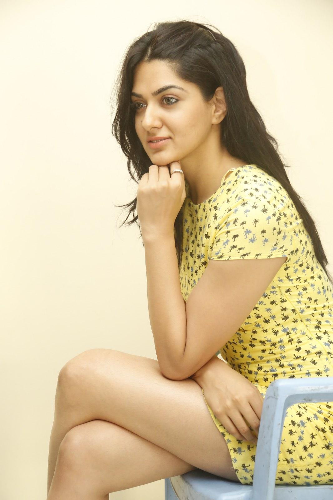 Sakshi Chaudhary New Photoshoot  SHINER PHOTOS