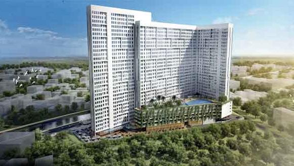 Apartemen Tamansari Urbano