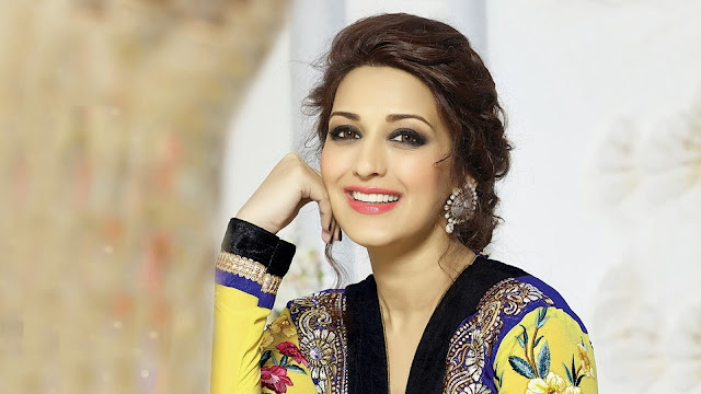 Sonali Bendre's husband urges people to stop spreading false news of the actor's death
