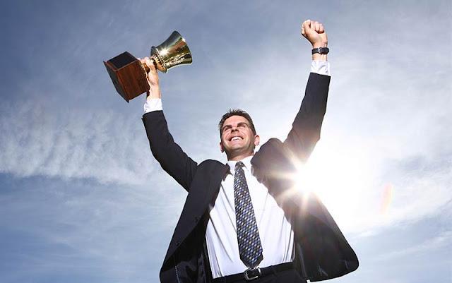 Sukses Besar Berawal Dari Mimpi Besar
