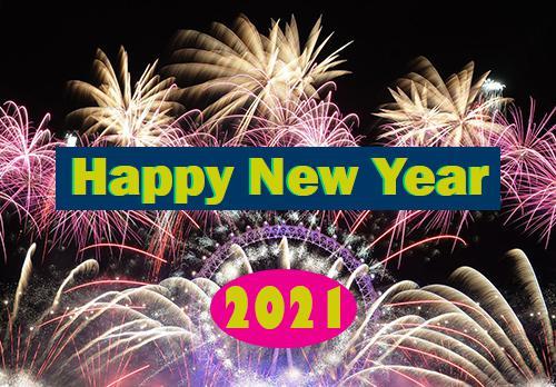 Kata-Kata Ucapan Mutiara Selamat Tahun Baru Quotes Terbaik 2021