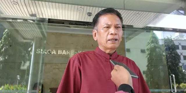 Ketua AAB: Sekalian Saja Angkat Luhut Jadi Menteri Kesehatan