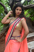 Actress Pavani sizzling photo shoot-thumbnail-18