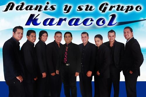 Lyrics de Grupo Karacol