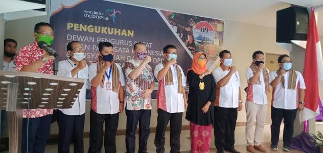 DPP IPI Soroti Akses Penyeberangan di Padangbai Bali