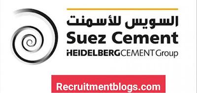 Suez Cement Transformers Graduate Program 2021
