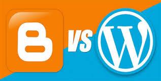 Menentukan Pilihan Antara Blogger dan Wordpress