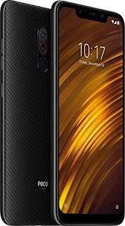 poco f1 best smartphone under 20000 in India