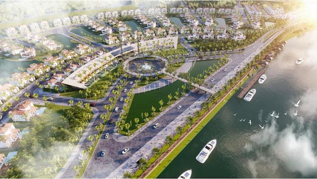 Giá bán dự án Sunshine Heritage Resort - biệt thự sinh thái nghỉ dưỡng thông minh 4.0 tại Hà Nội