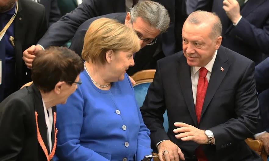 Τουρκία και Ευρώπη: Κυρώσεις στην Τουρκία – τώρα!