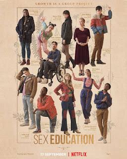Review – Sex Education: 3ª Temporada