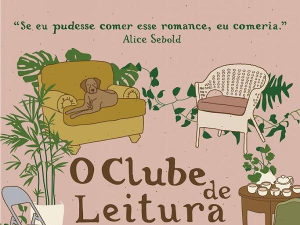Resenha: O Clube de Leitura de Jane Austen - #MulheresEmFoco