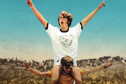 Film Gerakan Yesus 'Jesus Revolution' Dibintang Jim Gaffigan dan Joel Courtney