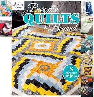 Bargello Quilts and Beyond 8 Patterns for Bargello Quilts