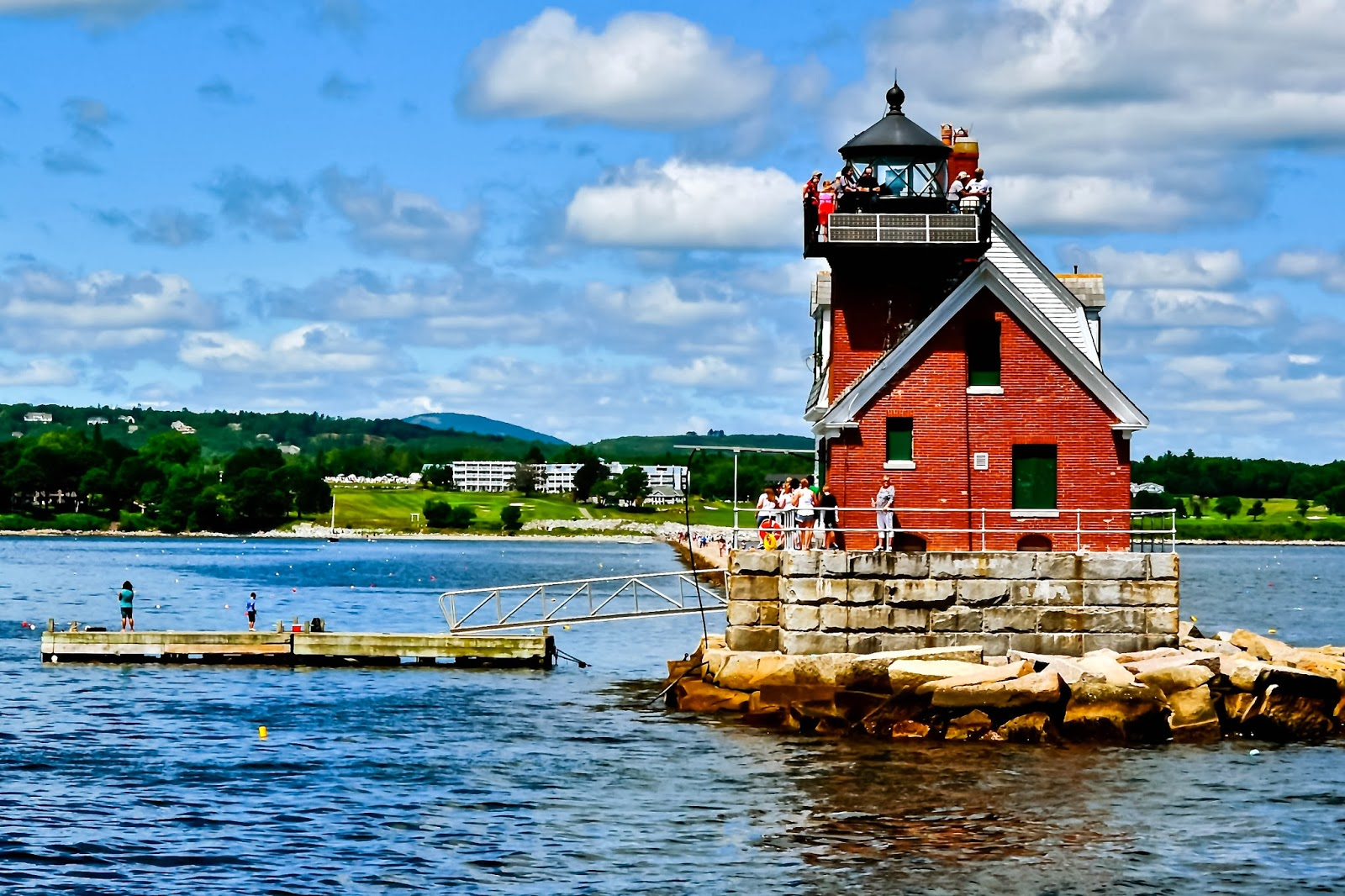 Rockland Maine | All Roads Lead To  |Rockland