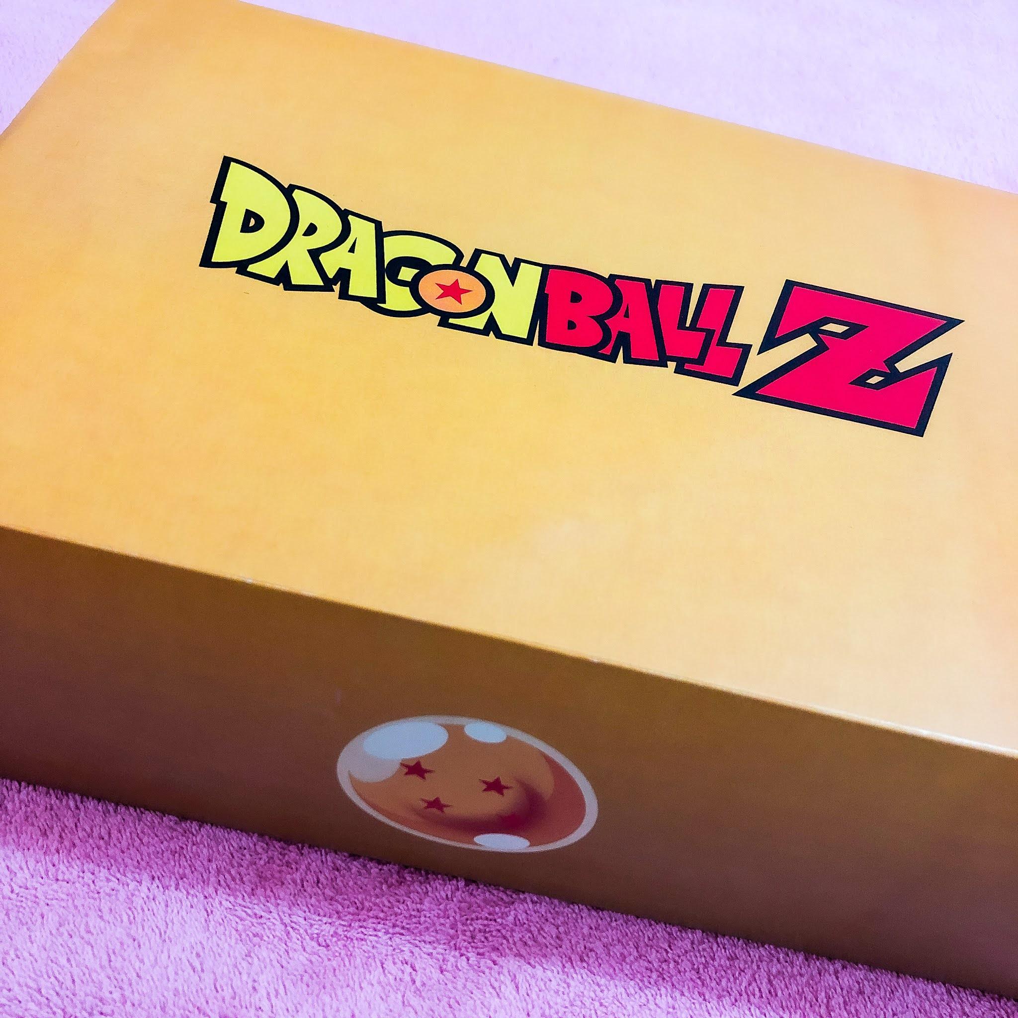 Nerd ao Cubo - Edição Especial Dragon Ball Z