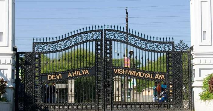 bhopal samachar DAVV के लिए इमेज परिणाम