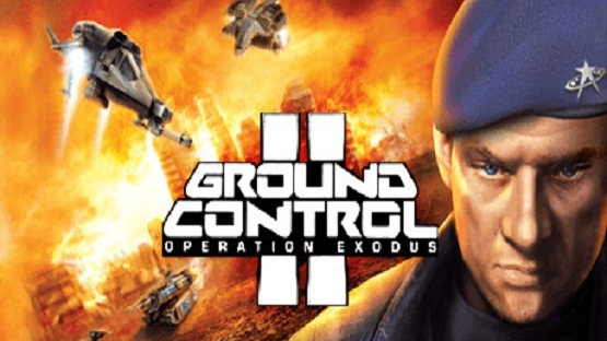 Ground Control 2 Operation Exodus Game Free Download
