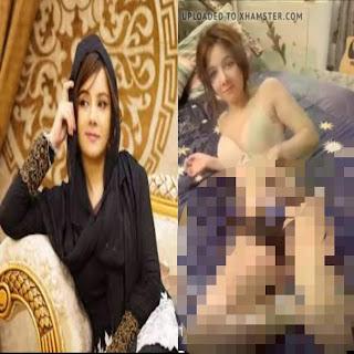Rabi Peerzada nude photo
