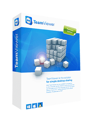TeamViewer All Editions