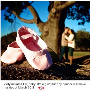 Kiely Williams Instagram
