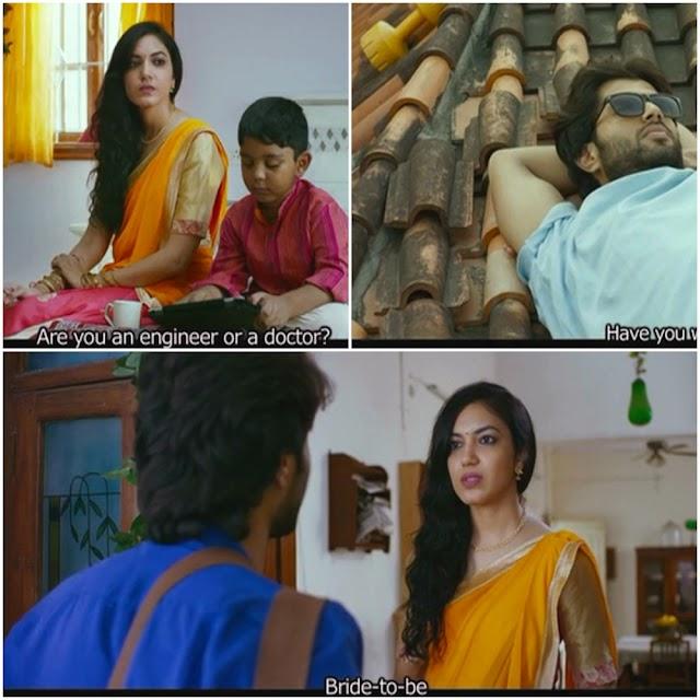 Vijay devarakonda pelli choopulu full movie online movierulz