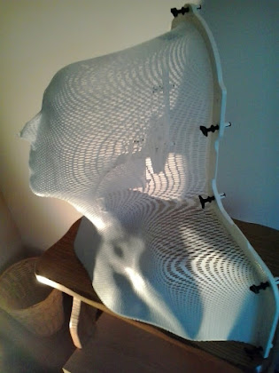 My Mesh Mask for Radiotherapy