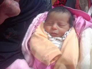اسم الطفله الرقم 100 مليون في مصر في ترتيب التعداد السكاني وردس اني سونجس