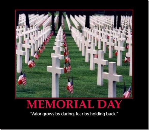 Meaningful Memorial Day Quotes