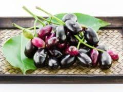 5 Health Benefits Of Jamun Seeds: You Won't Throw Away The Seeds After Reading This