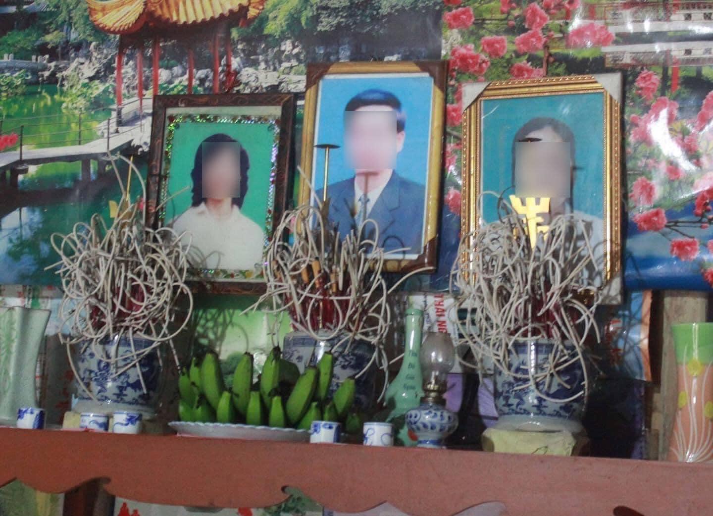 Rùng Rợn Hồn Ma Địa Chủ Giết Mấy Chục Người Một Làng Ở Thái Nguyên