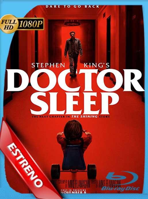 Doctor Sueño (2019) HD [1080p] Latino [GoogleDrive] SilvestreHD