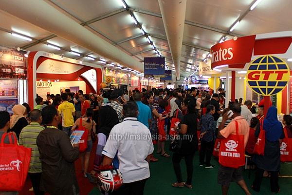 Matta Fair Malaysia
