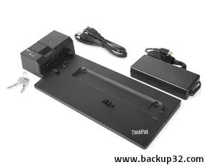 منفذ موصل لجهاز Lenovo ThinkPad Ultradock