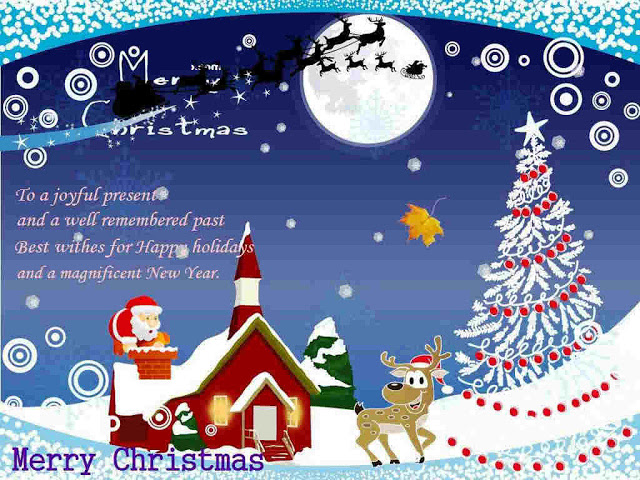 50 best Christmas Blessings and Prayers for your Friends and Family