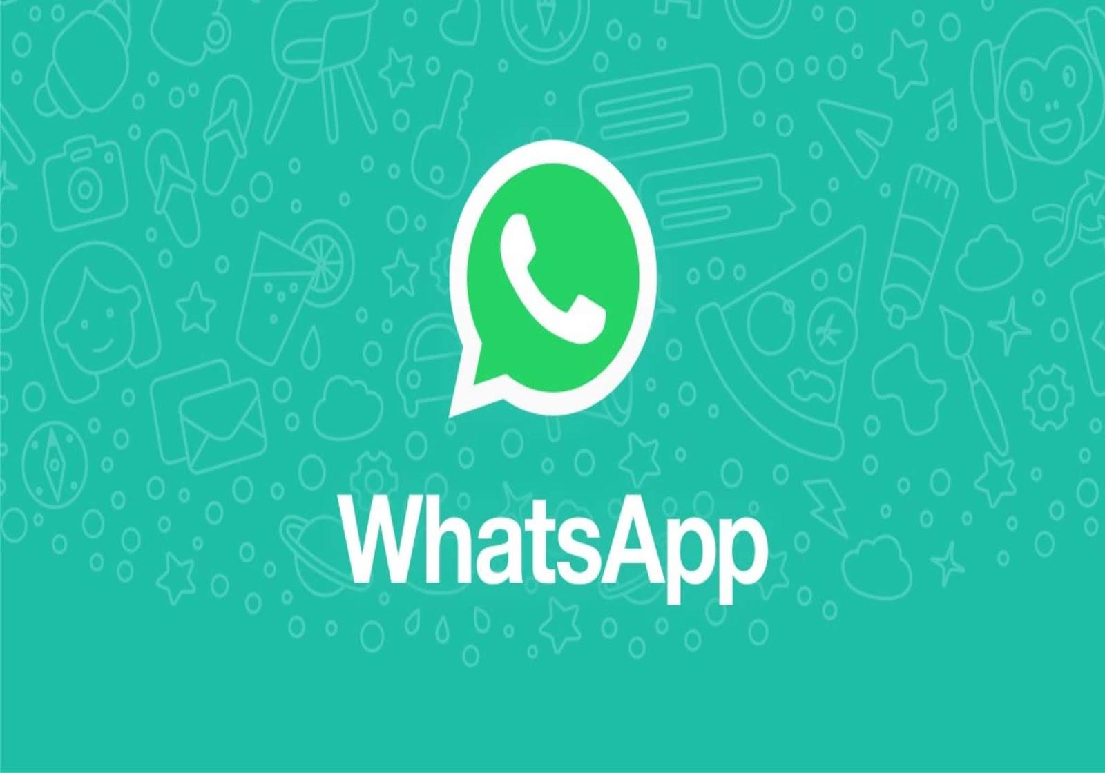 Whatsapp ialah aplikasi paling fenomenal serta paling populer yang terbaru 7 Fakta Menarik Aplikasi Whatsapp