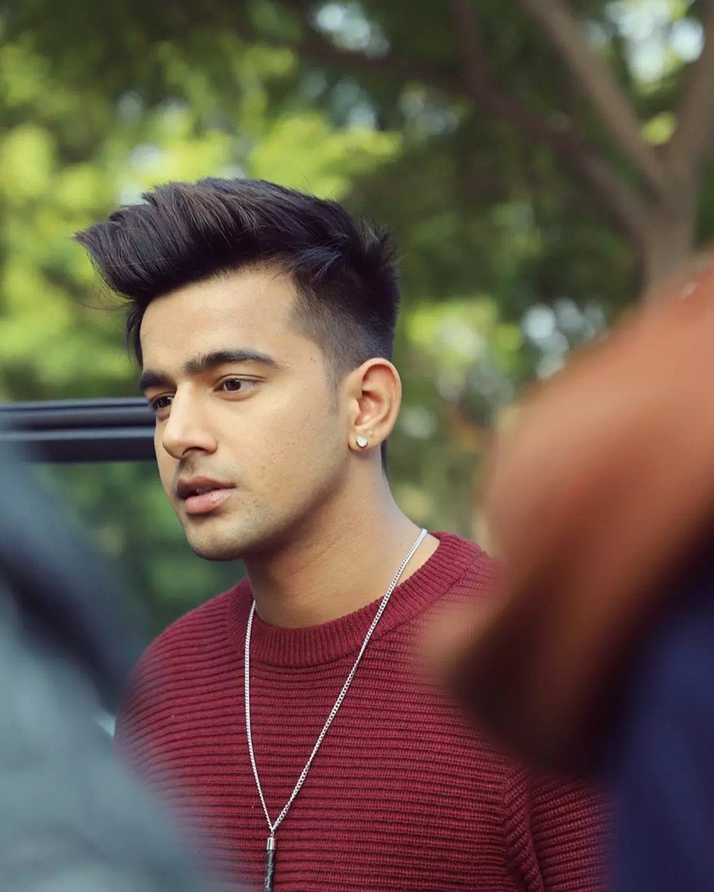 Jass Manak Hairstyles With Haircut Names - Star Hairstyles