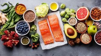 13 Alimentos Que Combatem A Inflamação E Emagrecem