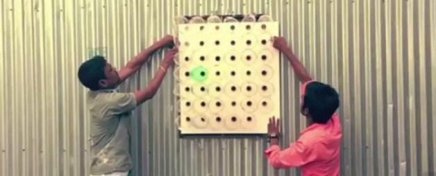 WOw inilah Cara Mudah Membuat AC Alami