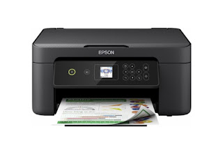 Epson Expression Home XP-3100 Driver Download