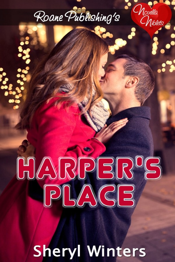 Harper's Place by Sheryl Winters Book Spotlight