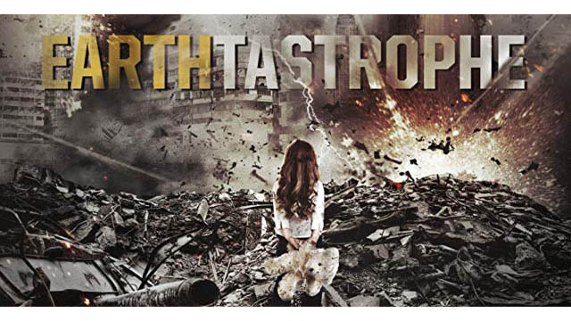 Earthtastrophe (2016) Hindi Dubbed Movie 720p BluRay Download