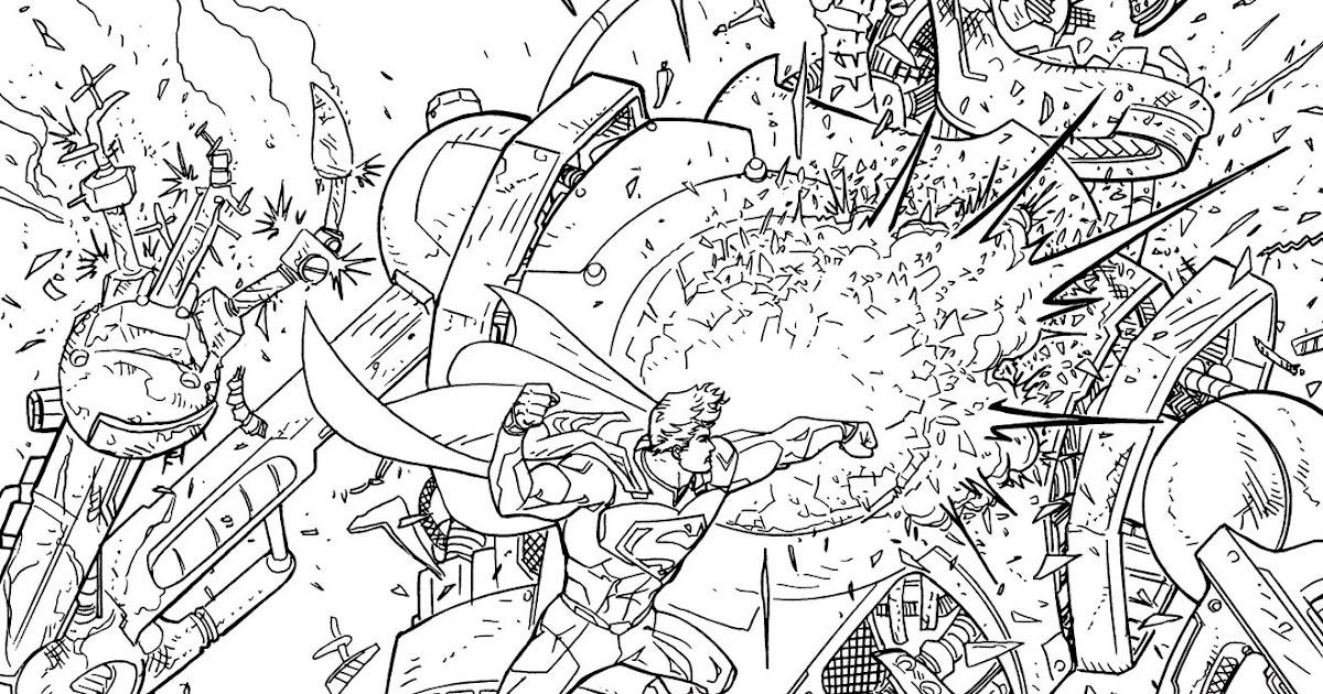 Otro blog más de cómics ... porque sí ...: Los Nuevos 52/DCYou ...