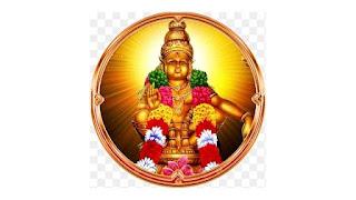 Devotees who see the eye-cold Iyappan