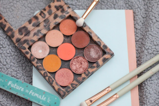 9 SINGLE EYESHADOWS YOU NEED // Makeup Geek & Colourpop